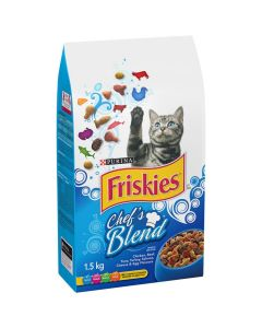 Friskies Chef's Blend Cat Food