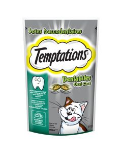 Temptations Dentabites Oral Care (60g)