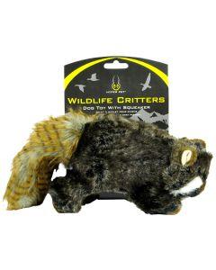 Hyper Pet WildLife Critters Racoon