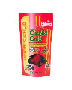 Hikari Cichlid Gold Large Pellets (250g)