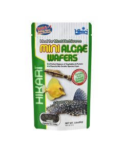 Hikari Mini Algae Wafers (22g)