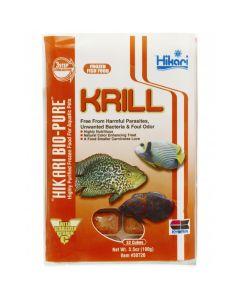 Hikari Frozen Krill Cubes (100g)