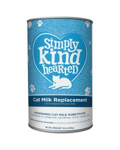 Simply Kind Hearted Cat Milk Replacement [200g]