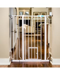 Carlson Extra-Tall Gate