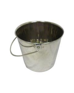 Arjan Stainless Steel Bucket