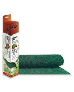Zilla Terrarium Liner Green