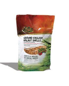 Zilla Ground English Walnut Shells