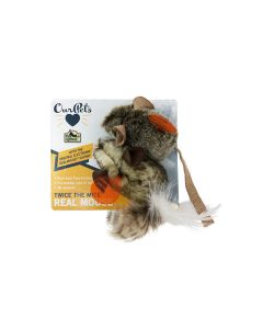 OurPets Twice the Mice Real Mouse