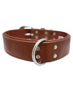 Angel Leather Collar Dallas