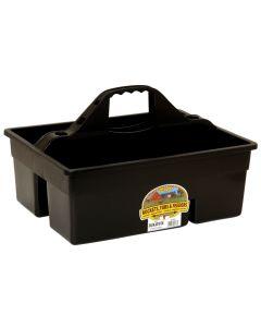 Miller Plastic DuraTote Black
