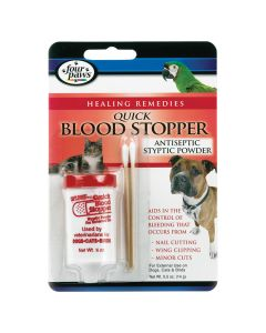 Four Paws Quick Blood Stopper (14g)
