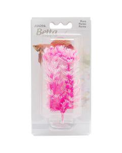 Marina Betta Kit Plant Foxtail Pink