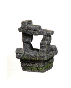 Marina Betta Kit Rock Ornament