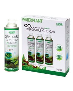 Ista CO2 Disposable CO2 Cans [3 Pack]