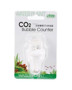 Ista Mini CO2 Bubble Counter