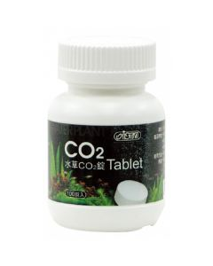 Ista Water Plant CO2 Tablets [100 Tablets]