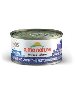 Almo Nature Complete Mackerel & Sweet Potato (70g)