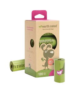 Earth Rated Standard Bags Lavender Scented