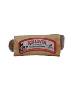 Rollover Beef Stuffed Small