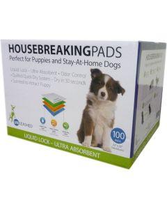 Unleashed Housebreaking Pads