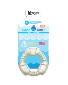 Spunky Pup Clean Earth Recycled Ring