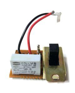 Andis AGC Speed Control