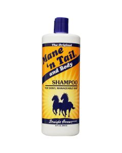 Mane 'n Tail Shampoo (1 Litre)