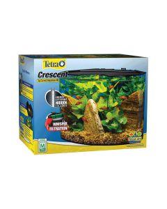 Tetra Crescent Aquarium System (5 Gallon)