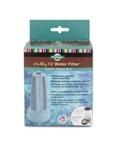 PetSafe Healthy Pet Water Filter [2 Pack]
