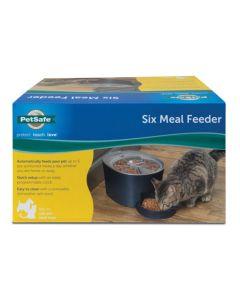 PetSafe Digital Six Meal Feeder