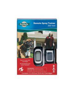 PetSafe Remote Spray Bark Collar [300 Yard]