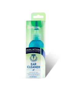 Tropiclean Dual Action Ear Cleaner [118ml]