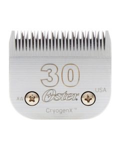 Oster CryogenX-AgION Blade [Size 30]
