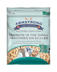 Armstrong Easy Pickens Peanuts in the Shell [2.87lb]