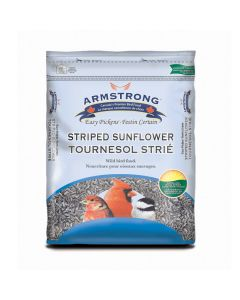 Armstrong Easy Pickens Striped Sunflower Seeds [35lb]