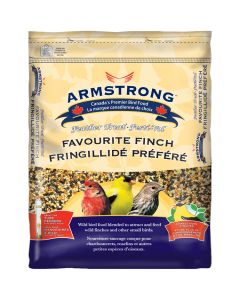 Armstrong Favorite Finch (15lb)