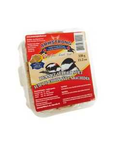 Armstrong Royal Jubilee Peanut Select Suet [320g]