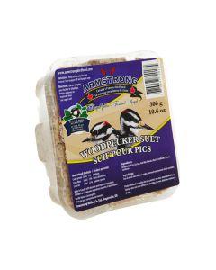 Armstrong Royal Jubilee Woodpecker Suet [300g]