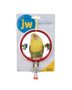 JW Ring Clear