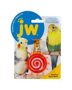 JW Activitoy Hypno Wheel
