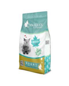 Canadian Naturals Whitefish Recipe Cat Food