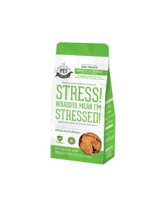Granville Anxiety & Stress Treats (240g)