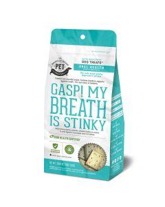Granville Stinky Breath Treats (240g)