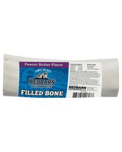 Redbarn Filled Bone Peanut Butter [Large]