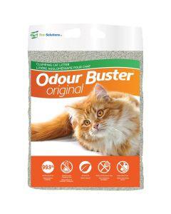 Odour Buster Original Clumping Cat Litter
