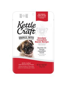 Kettle Craft Small Bite Bacon (170g)