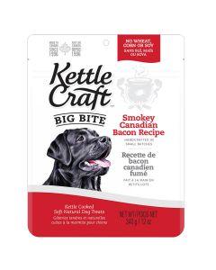 Kettle Craft Big Bite Bacon (340g)