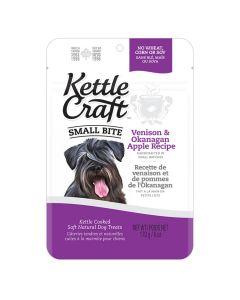 Kettle Craft Small Bite Venison & Apple (170g)