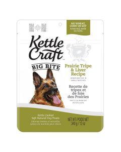 Kettle Craft Big Bite Tripe & Liver (340g)