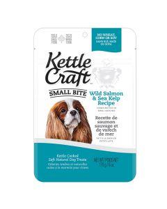 Kettle Craft Small Bite Salmon & Kelp (170g)